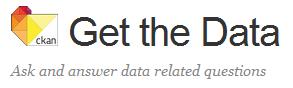 Getthedata