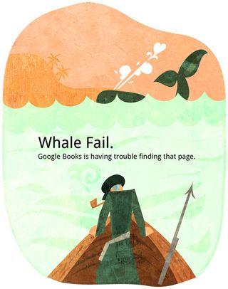 Whalefail