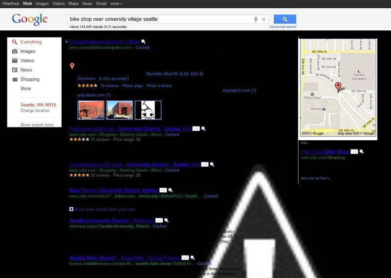 Googlebug