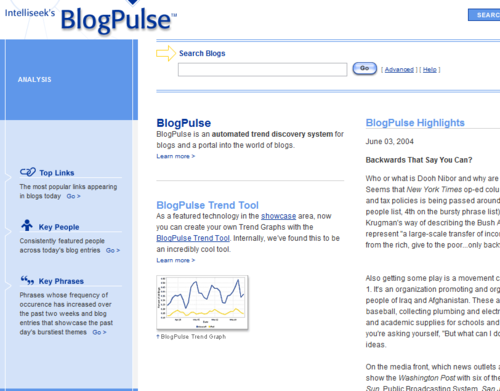 Blogpulse3